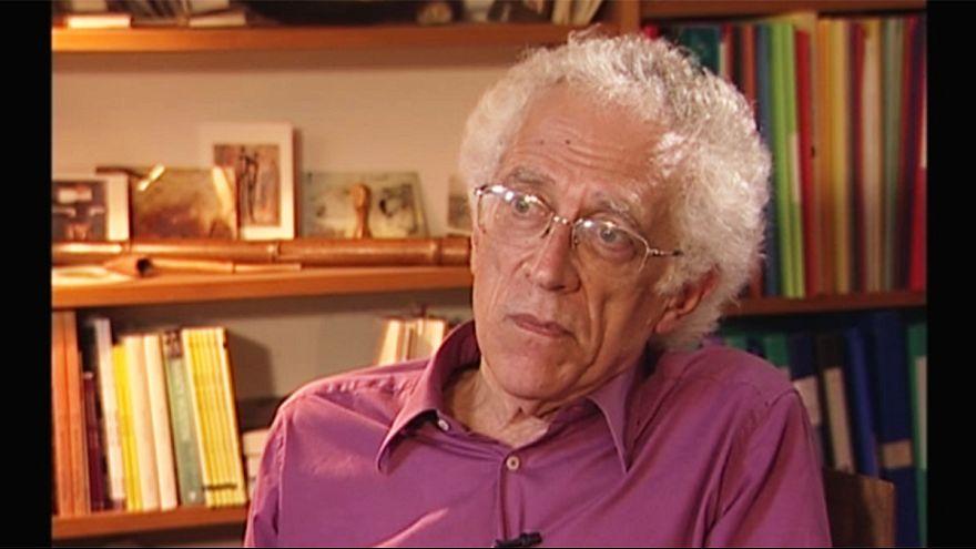 Ушёл из жизни литературовед и философ Цветан Тодоров