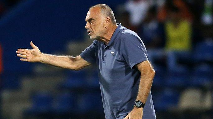 Avram Grant scheidet als Ghanas Nationaltrainer aus