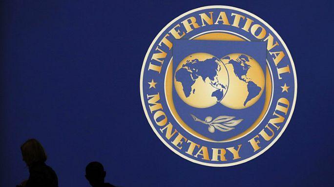 Grèce : une dette et des objectifs insoutenables (FMI)