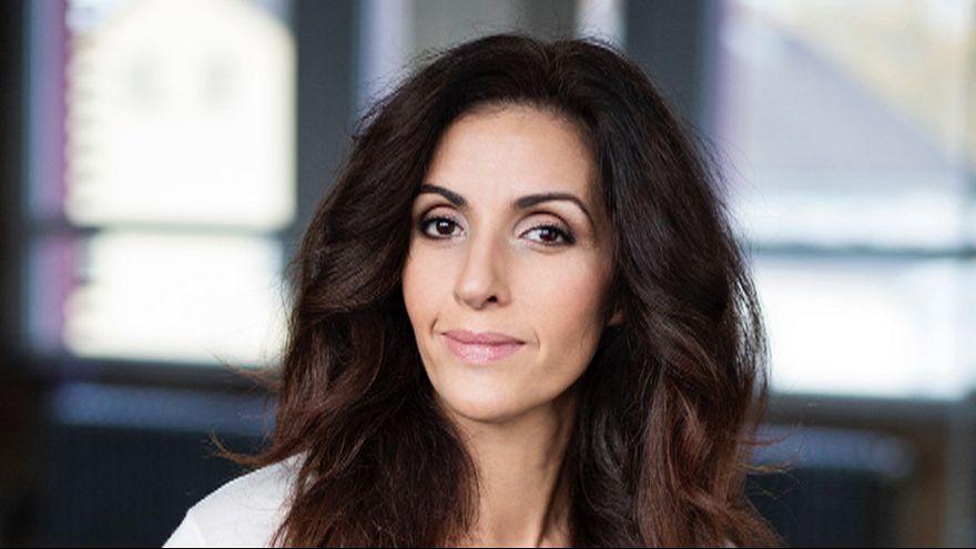 Nadia Doukali: Die Frau hinter dem deutschen Ramadan-Kalender