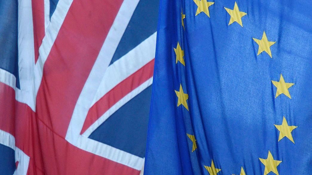 The Brief from Brussels: Brexit wird die Briten viel Geld kosten