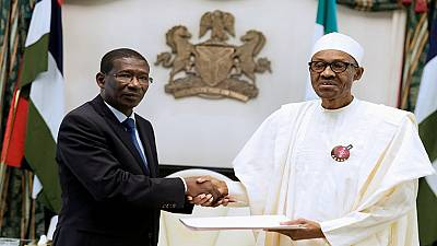 Buhari in good health and expected soon, says Nigeria's VP