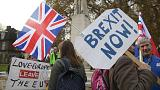 Parliament gets Brexit vote, but Britain gets Brexit