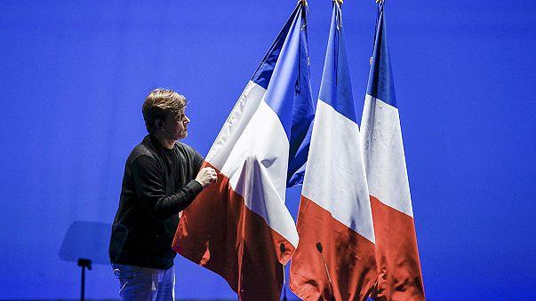 Francia: la campaña de las presidenciales se vuelve personal, entre acusaciones y rumores