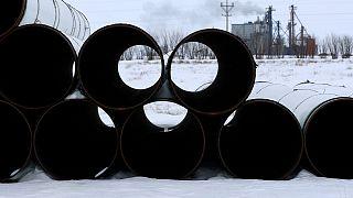 Dakota access pipeline approved