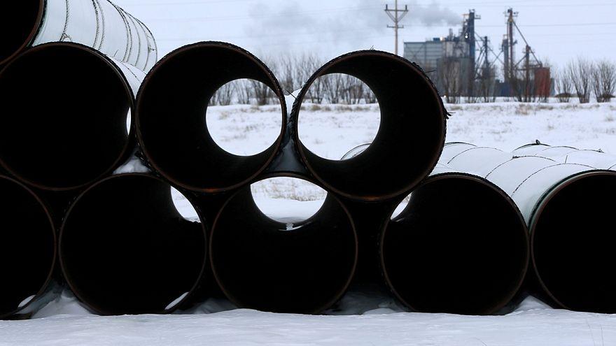 EUA: Exército vai retomar construção de oleoduto no Dakota do Norte