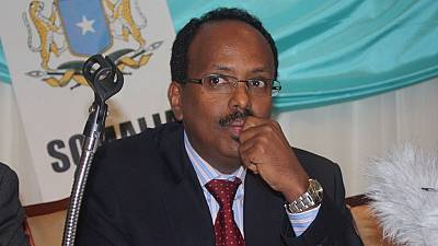 Step-by-step] How Somali MPs elected new President in a fortified