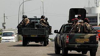 Côte d'Ivoire : retour au calme après la mutinerie des forces spéciales
