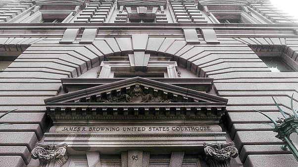 محكمة الاستئناف تبث في الطعن ضد مرسوم ترامب حول حظر السفر