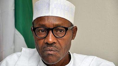 La santé de Buhari préoccupe les Nigérians