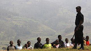 Rwanda: environ 200 policiers renvoyés pour corruption