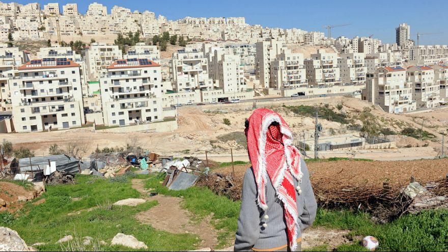 إدانة مصرية و دولية لقرار الكنيست الإسرائيلي شرعنة الاستيطان