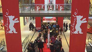 Berlinale : derniers préparatifs et premiers films