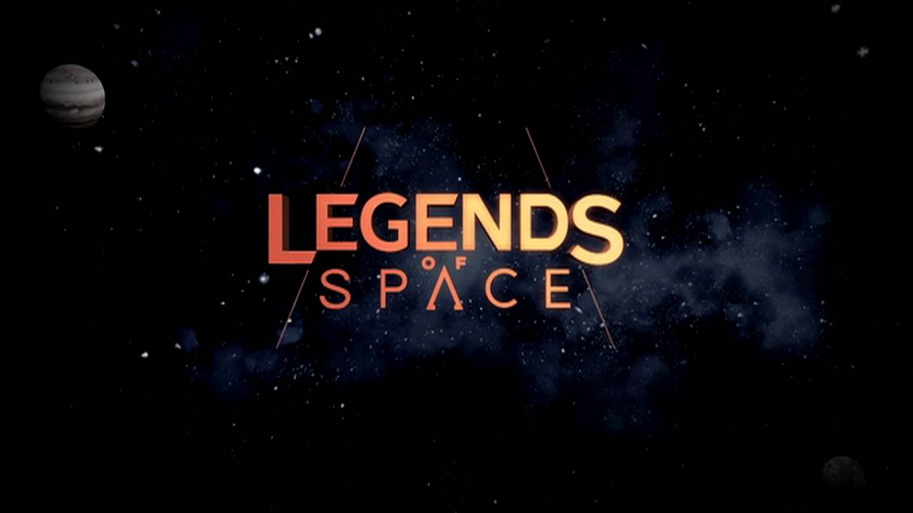 What is 'Legends of Space'?