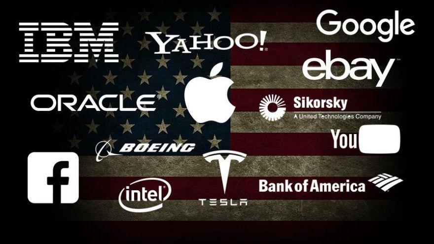 Göçmenlerin ABD'de kurduğu dev şirketler