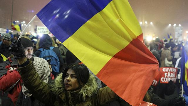 Explainer: Why Romanians are still protesting despite government climbdown