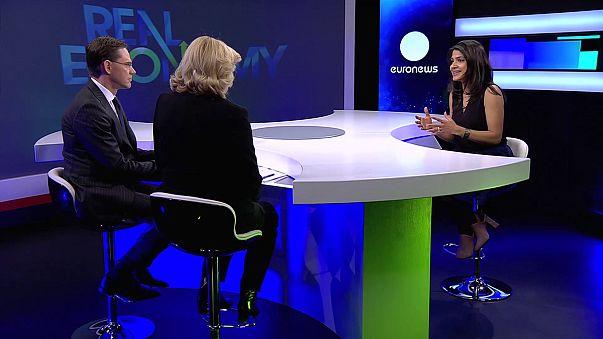 Real Economy: Επενδύσεις εν καιρώ οικονομικής αβεβαιότητας - Τα εργαλεία της ΕΕ