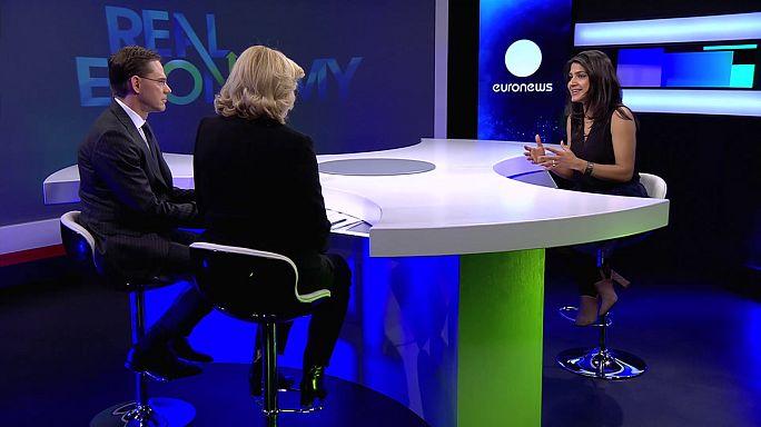 صندوقهای سرمایه گذاری اروپا و تشویق سرمایه گذاران بخش خصوصی