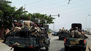 Côte d'Ivoire : reprise des tirs de soldats à Adiaké