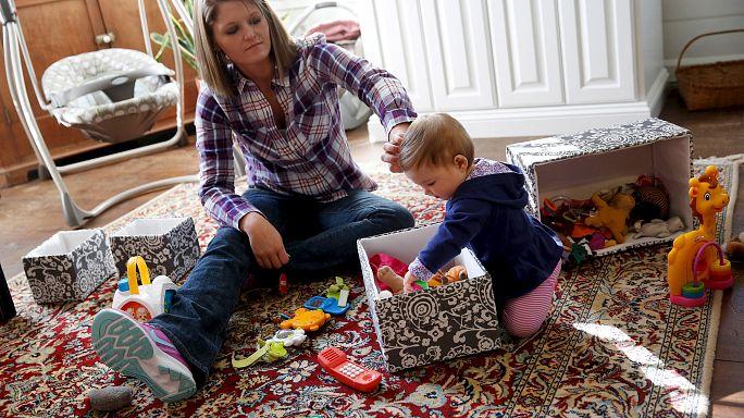 ترتيب الأبناء في الأسرة يؤثر على مهاراتهم وحياتهم