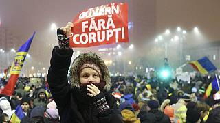 How Romanian 'people power' defies corrupt 'business as usual' -view