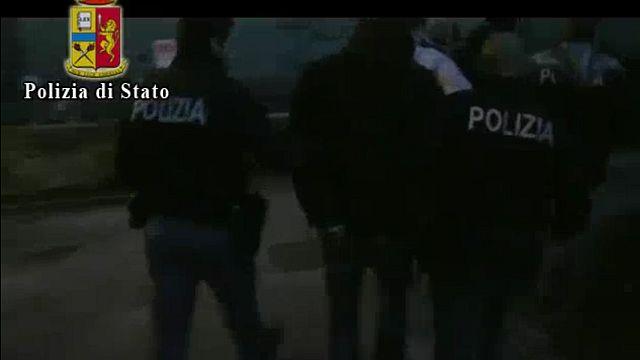 Blitz antidroga a Trento: 9 arrestati, 7 sono richiedenti asilo