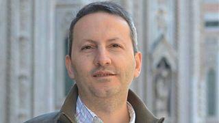 هشدار عفو بینالملل: احتمال صدور حکم اعدام برای احمد رضا جلالی