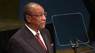 Guinée : création d'un front de l'opposition contre un 3e mandat d'Alpha Condé
