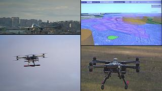 Drónok kontra légiközlekedés
