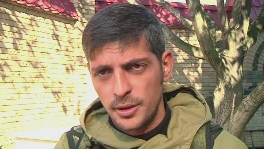 Ukrayna ayrılıkçı lideri vurdu tepki Moskova'dan geldi