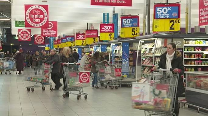 European court rules size doesn't matter in supermarket ads