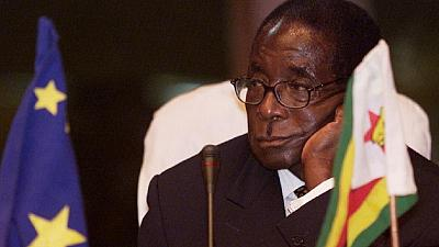 Zimbabwe court dismisses case questioning Mugabe's capacity to rule