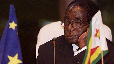 Zimbabwe court dismisses case questioning Mugabe's capacity to rule