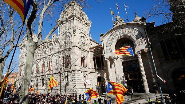 Βαρκελώνη εναντίον Airbnb