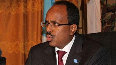 Présidentielle en Somalie : l'ancien Premier ministre Mohamed Abdullahi Farmajo élu