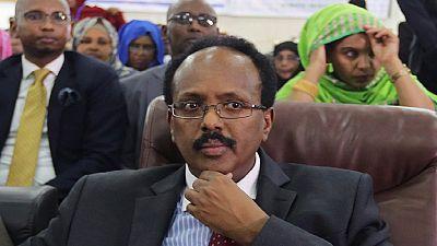 Somali MPs elect former PM, Mohamed Abdullahi Farmajo, as new president
