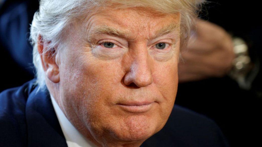 A reforma de Trump para Wall Street