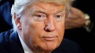 La vuelta atrás de Trump en Wall Street