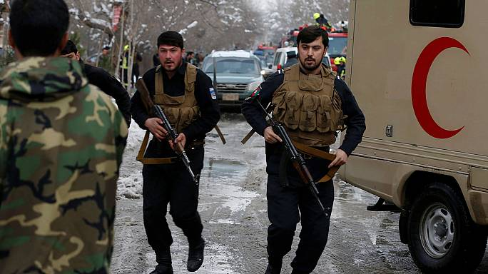 Red Cross halts Afghan operations after six staff die in suspected ISIL attack