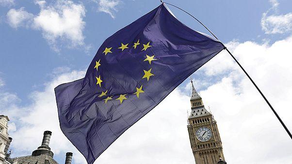 Nueva etapa legislativa para la salida del Reino Unido