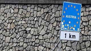Austria eyes tougher border measures