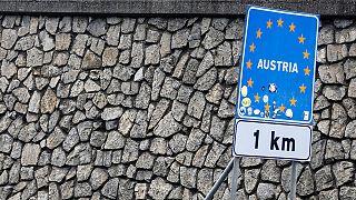 Un nouveau plan pour fermer les frontières en Europe