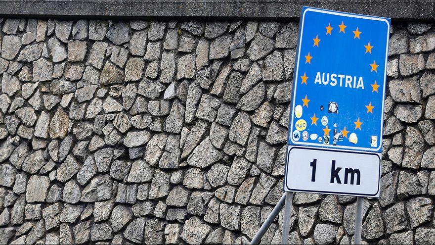 """Países del centro y sureste de Europa quieren controlar la """"ruta balcánica"""""""