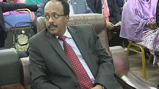 Somalie : l'ancien Premier ministre Mohamed Abdullahi Farmajo élu président