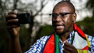 Zimbabwe activist pastor freed on bail