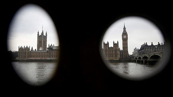 موافقت مجلس عوام بریتانیا با اجرای برکسیت