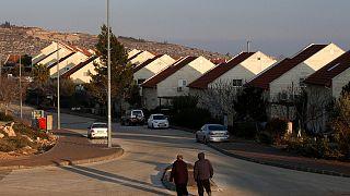 Israël : la loi sur les colonies contestée devant la Cour suprême