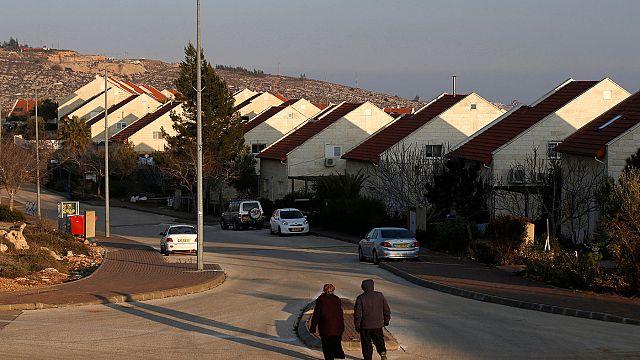 Израиль: закон о легализации поселений оспорен в Верховном суде