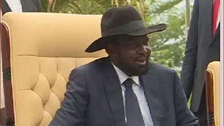Soudan du Sud : le président Salva Kiir sera candidat à la présidentielle de 2018