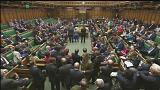 """Parlamento britânico aprova projeto de lei do """"Brexit"""""""